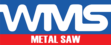 WMS METAL SAW Logo